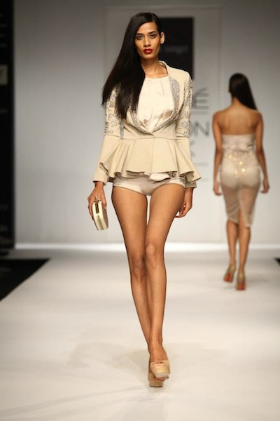 what when wear lakme fashion week 3