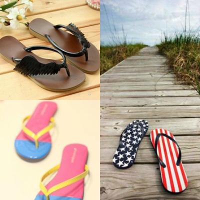 Flat Shoes 5 - Slippers WWW