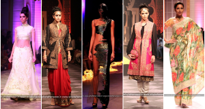 Trends We Spotted And Loved At India Bridal Week | Top 5