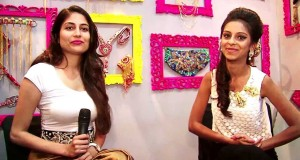 Exclusive Interview With Shubhika – Papa Don't Preach at LFW SR 2014