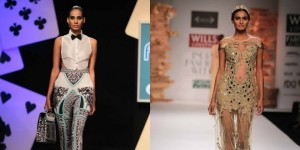 Wills Lifestyle India Fashion Week AW 2014 | Our Favorites List