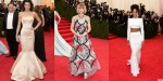 The MET Gala 2014 | Who Wore What