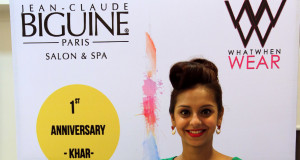 #OneYear With Jean-Claude Biguine India