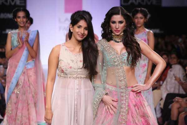 Lakme Fashion Week Winter Festive 2014 Show Stoppers List What When Wear