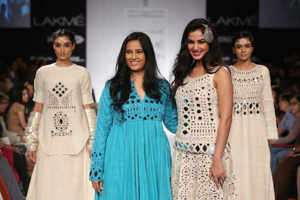 Lakme Fashion Week Winter Festive 2014 Show Stoppers List What When Wear