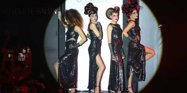 Lakmé Salon Presents 'Show Stopping Hair' Collection Styled by Little Shilpa | Lakmé Fashion Week Winter/Festive 2014