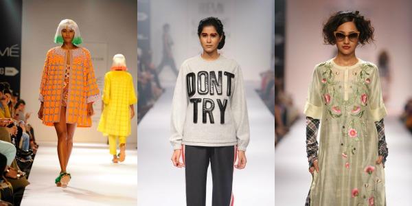 Trend Spotting At Lakme Fashion Week Winter Festive 2014