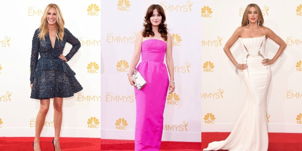 Emmys 2014 | Who Wore What
