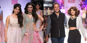Lakme Fashion Week Winter Festive 2014 | Show Stoppers List