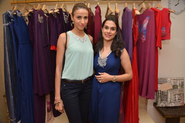 7 Alesia Raut and Ritika Bharwani