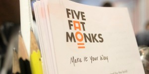 Food Review | Five Fat Monks