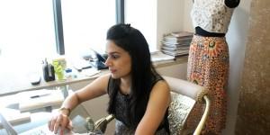 A Tête-à-tête With Ritika Bharwani