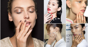 Six Nail Trends From Spring Summer 2015 You're Going To Love