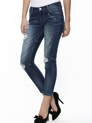 Loving Them Boyfriend Jeans - What When Wear