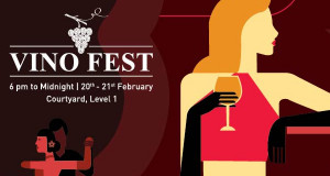 Vino Fest 2015 | Time For Round Two!