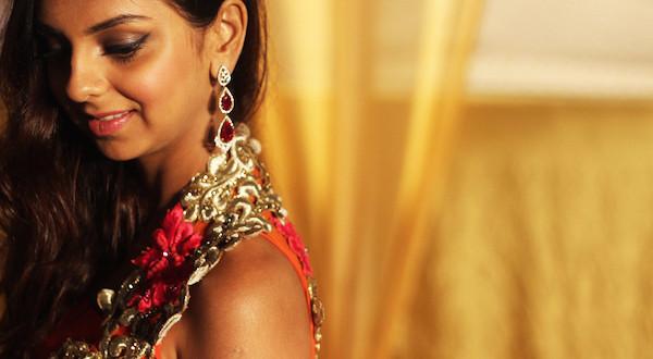 The Big Fat Punjabi Wedding   Lookbook