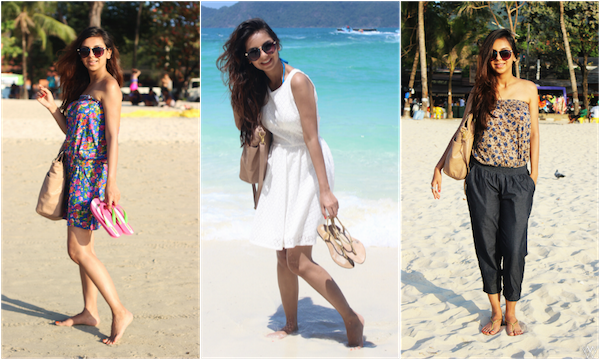 what to wear in goa in april