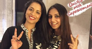 Playing Tag With iiSuperwomanii   Her Style, Beauty and Off Duty Secrets Revealed! :)