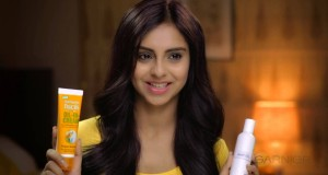 Product Review: Garnier's New Oil In Cream