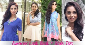 Summer Style Tips With Dressberry // Fashion Look Book