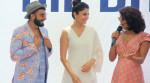Dil Dhadakne Do Brunch Party // Style Spotting