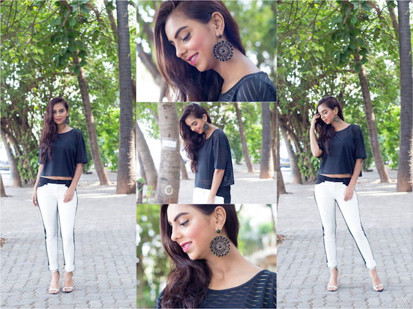 Monochrome Summer With Reliance Trends