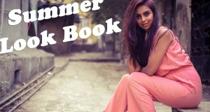 Summer Style Tips // Fashion look Book
