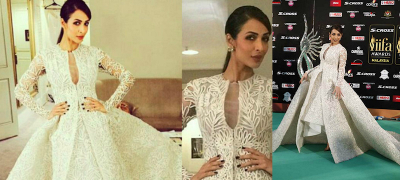 2 Malaika Arora Khan at IIFA 2015 copy