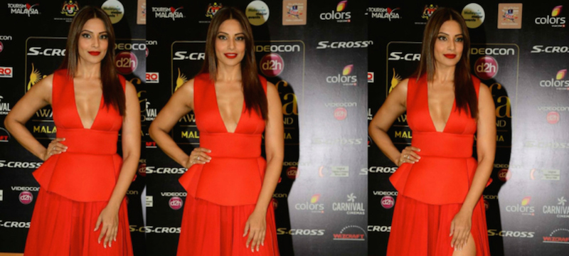4 Bipasha Basu at IIFA 2015 copy