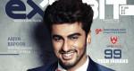 Rugged Romeo: Arjun Kapoor Turns 30!