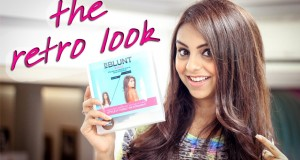 DIY Priyanka Chopra's Retro Hairstyle from Dil Dhadakne Do