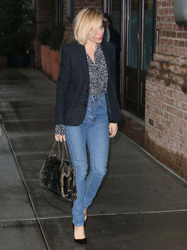sienna miller mom jeans
