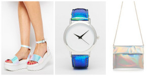 Holographic Everything