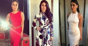 Style Game Strong: Kareena Kapoor