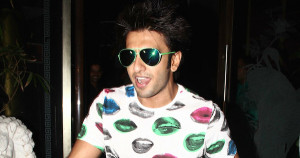 7 OTT Looks That Birthday Boy Ranveer Singh Managed To Nail