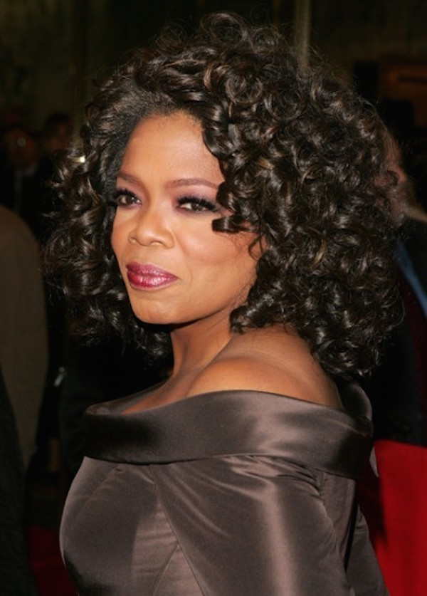 Curlcrush We Love These Celebs In Curly Hair What When