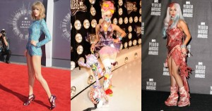 #ThrowbackTime: The Most Memorable Moments From The VMA's Red Carpet