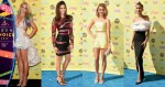 The Best Dressed At The Teen Choice Awards 2015