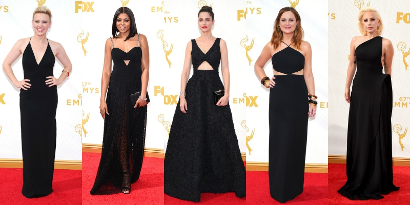 Trend-Spotting At The Emmy Awards 2015