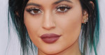 Kylie Jenner's Lip Stick Shades Are Giving Us The Feels