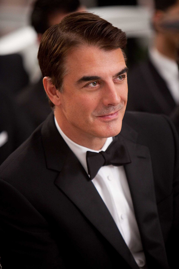 Chris Noth Men You Date Before 30