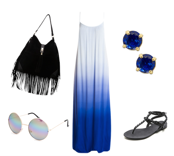 Maxi Dresses For Every Occasion