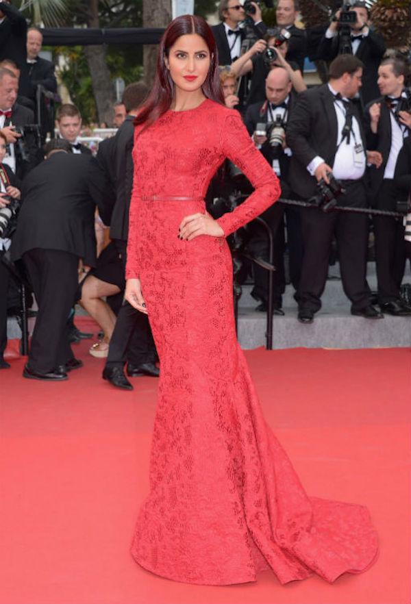 Katrina Kaif   Fashion Hacks To Make You Look Taller