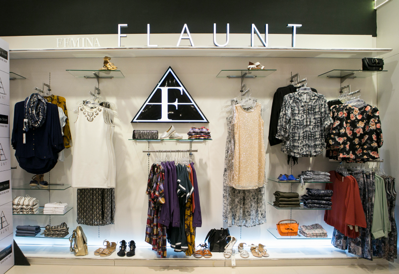 Shoppers Stop Femina Flaunt Event Launch 12