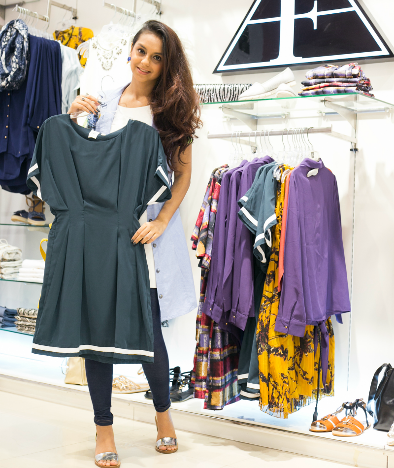 Shoppers Stop Femina Flaunt Event Launch 13