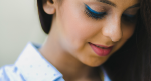Here's How To Wear Bright Makeup Every Day