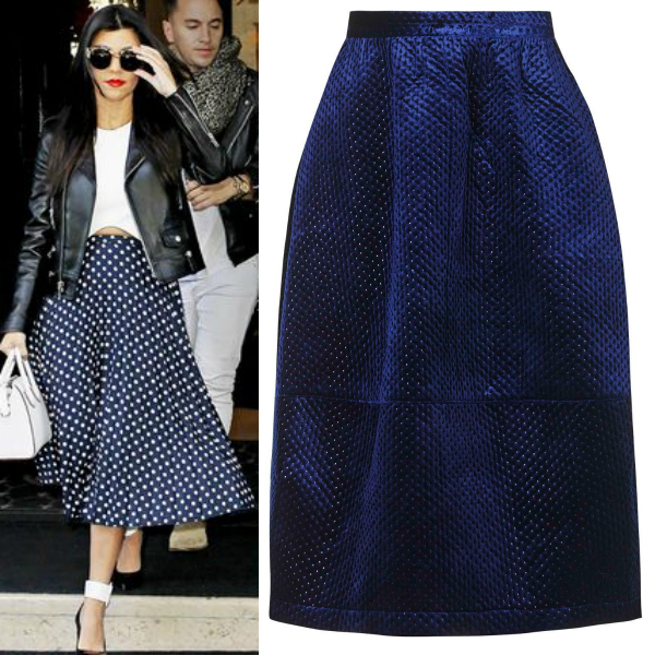 Six Skirts Every Girl Must Own