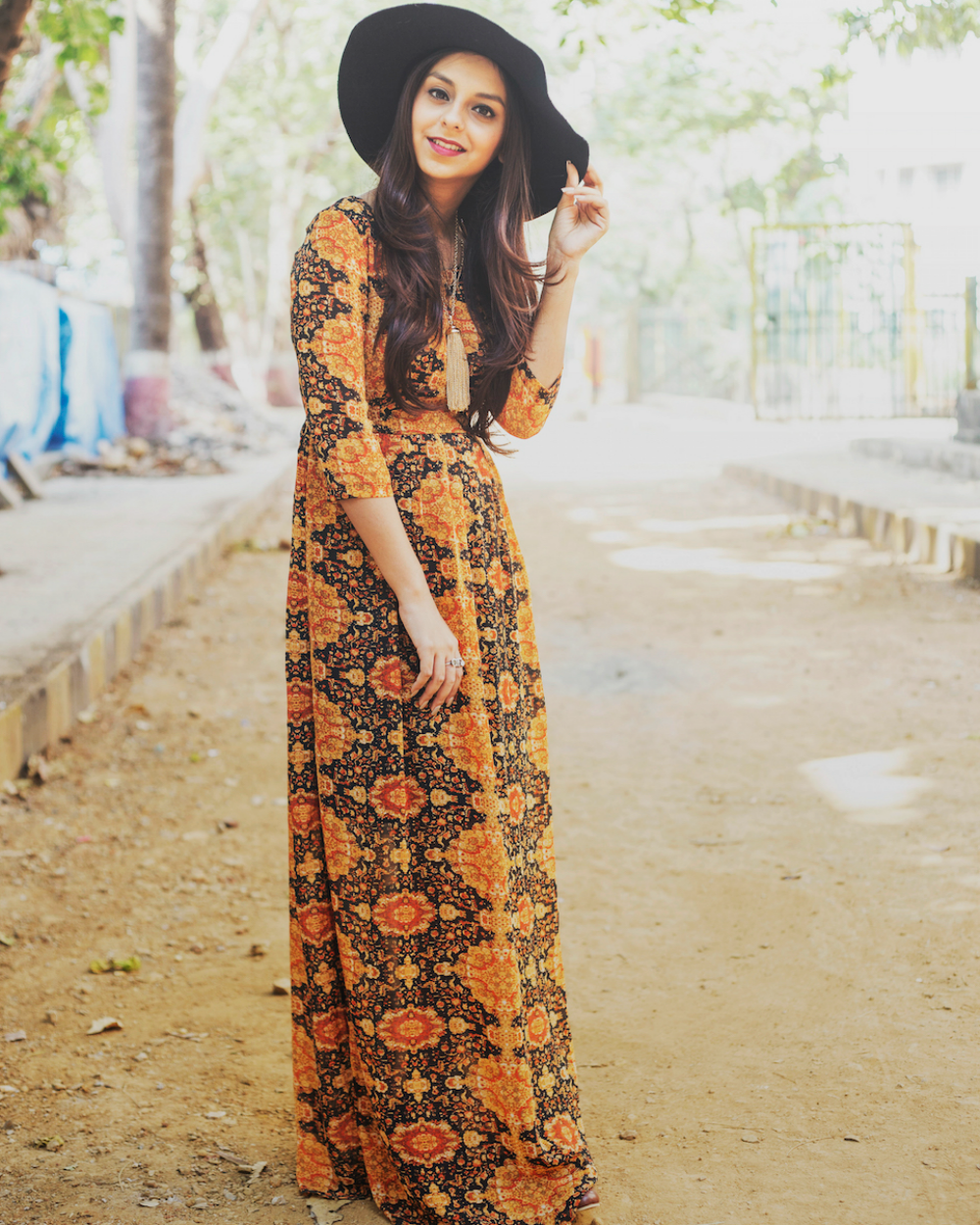 Boho At Heart Only Personal Style Photo Stories 10