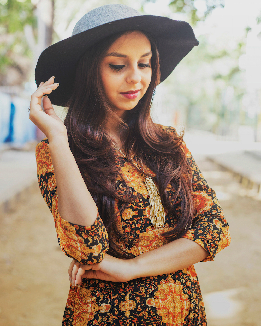 Boho At Heart Only Personal Style Photo Stories 6