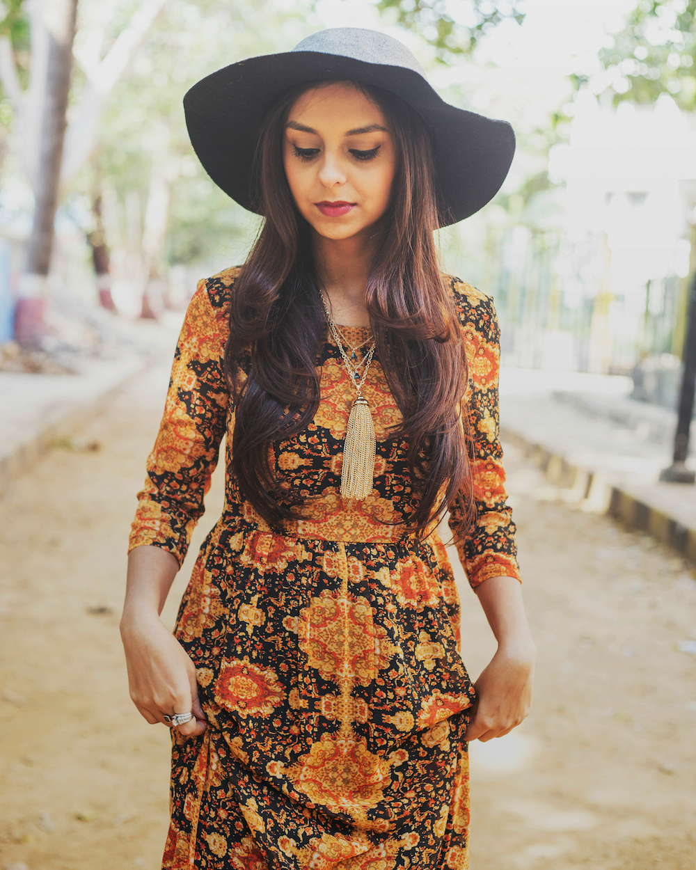 Boho At Heart Only Personal Style Photo Stories 9